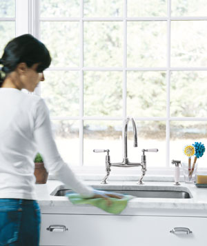 How to Clean Kitchen Cabinets - Yahoo! Voices - voices.yahoo.com